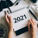 Wir sind zurück – Willkommen 2021
