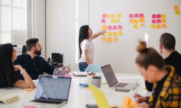 Agiles Projektmanagement – ein Erfahrungsbericht